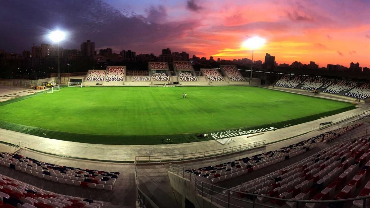 estadio de futbol romelio martinez 2